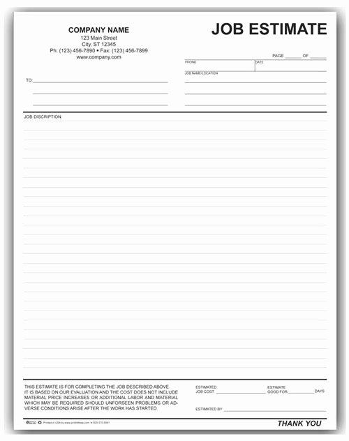 Landscaping Work order form [794]