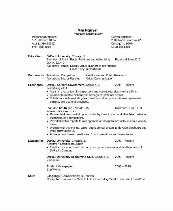 Latex Resume Template Scientific Cv – Mysticskingdomfo
