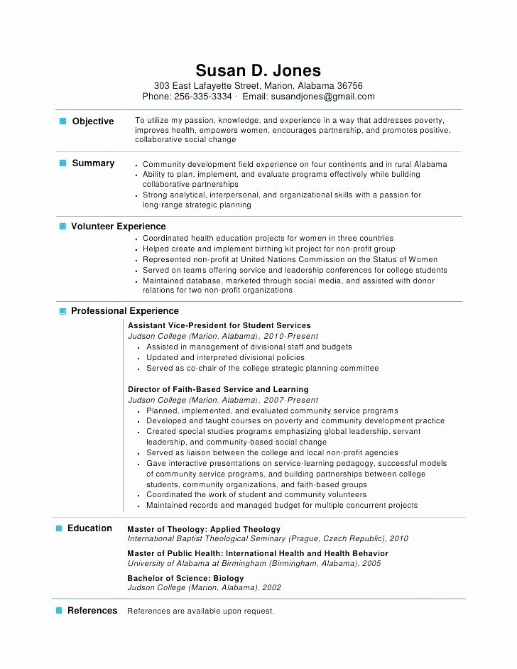 Latex Template Application Resume software Engineer