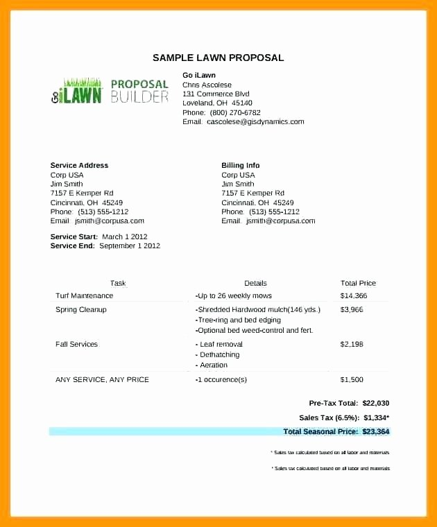 Lawn Care Flyers Templates Business Flyer Pertaining to