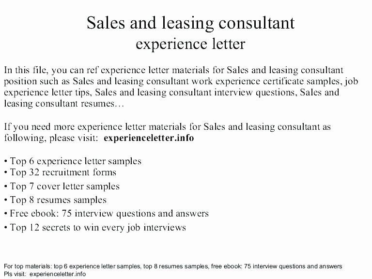 Leasing Consultant Resumes Leasing Agent Resume Leasing