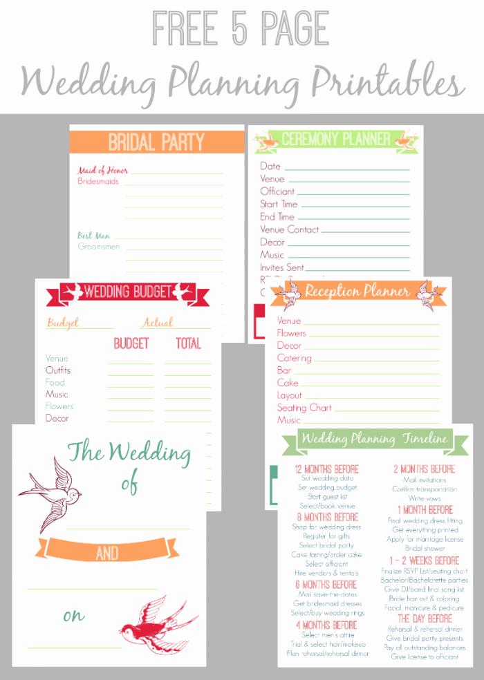 Let S Plan A Wedding