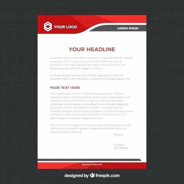 Letterhead Template – Cashinghotnichesfo