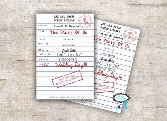 Library Card Invitation Template – orderecigsjuicefo