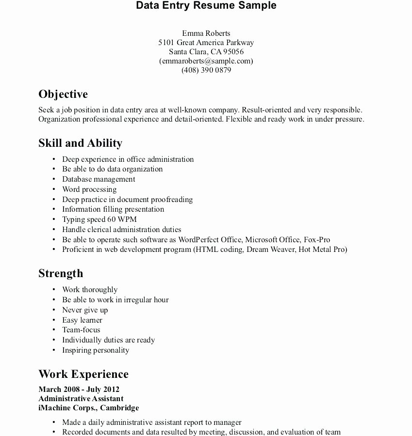 Line Cook Resume Examples – Komphelpso