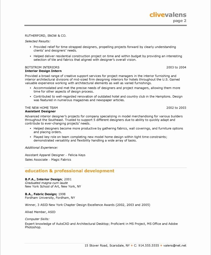 List Skills for Resume Best Template Collection