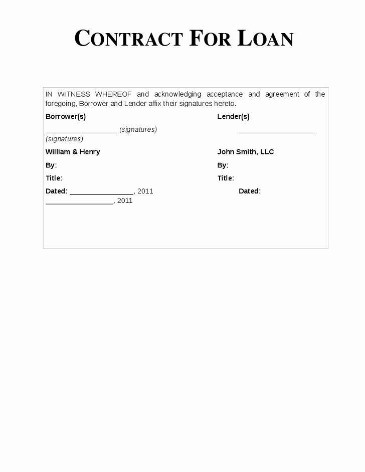 Loan Agreement format for Money Lending Vatansun