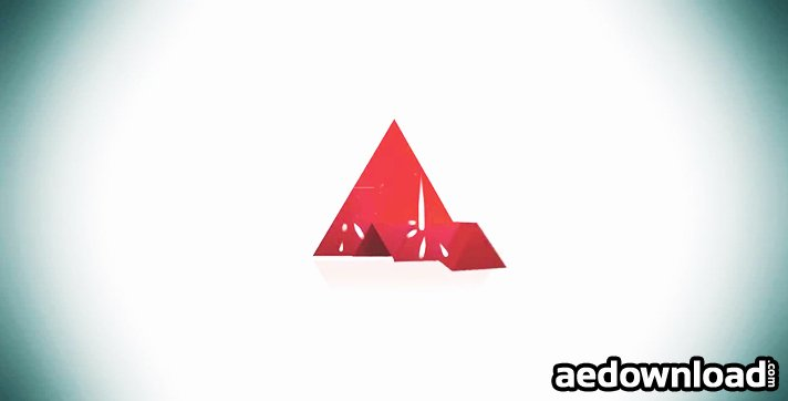 Logo Animation after Effects Template Motion Array