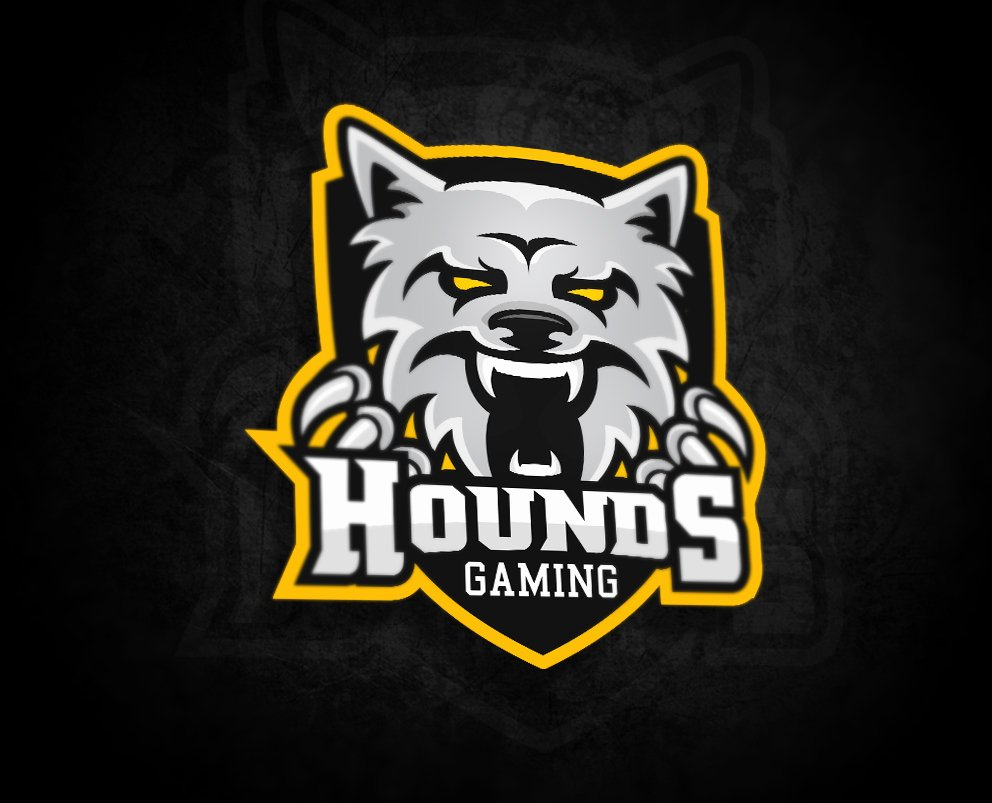 Logo Gaming Template Sj73