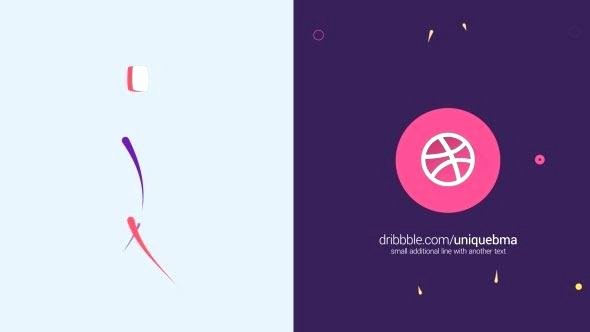 Logo Reveals 3d Animation after Effects Template Free