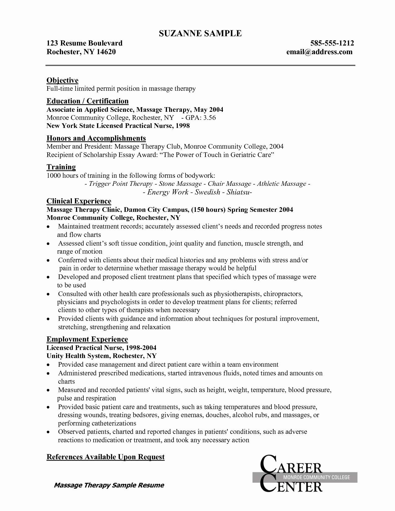 Lpn Resume Sample Pdf Templates Resume Examples