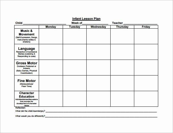 Madeline Hunter Lesson Plan Template Blank Studyclix Web