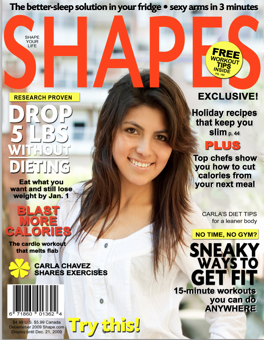 Magazine Cover Templates Search Results