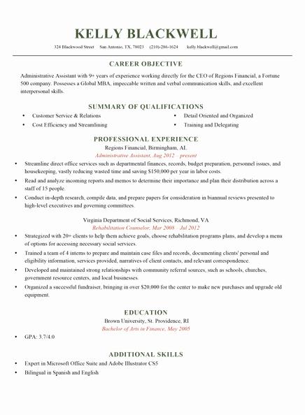Making Resume F Resume