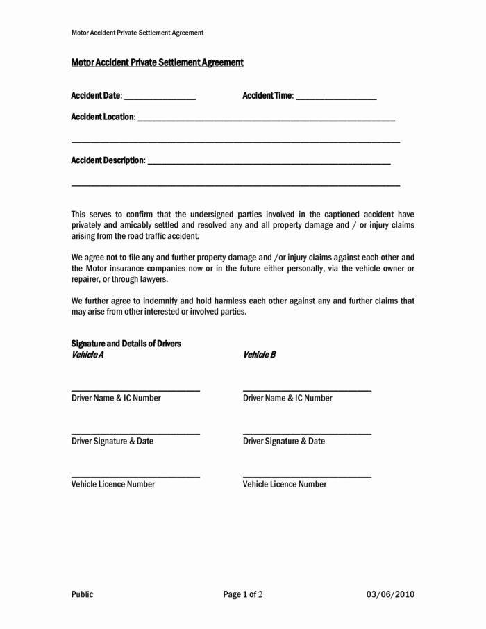 Marital Settlement Agreement Template Pennsylvania