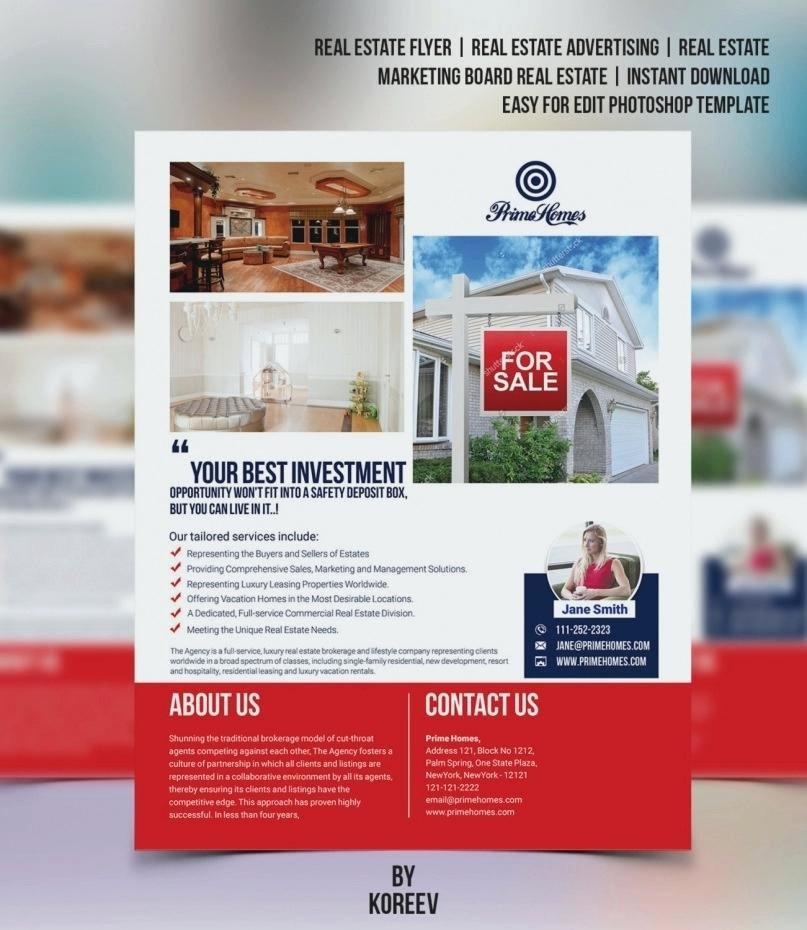 marketing flyer template microsoft word
