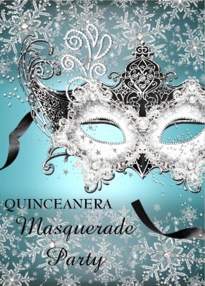 Masquerade Invitation Template – orderecigsjuicefo