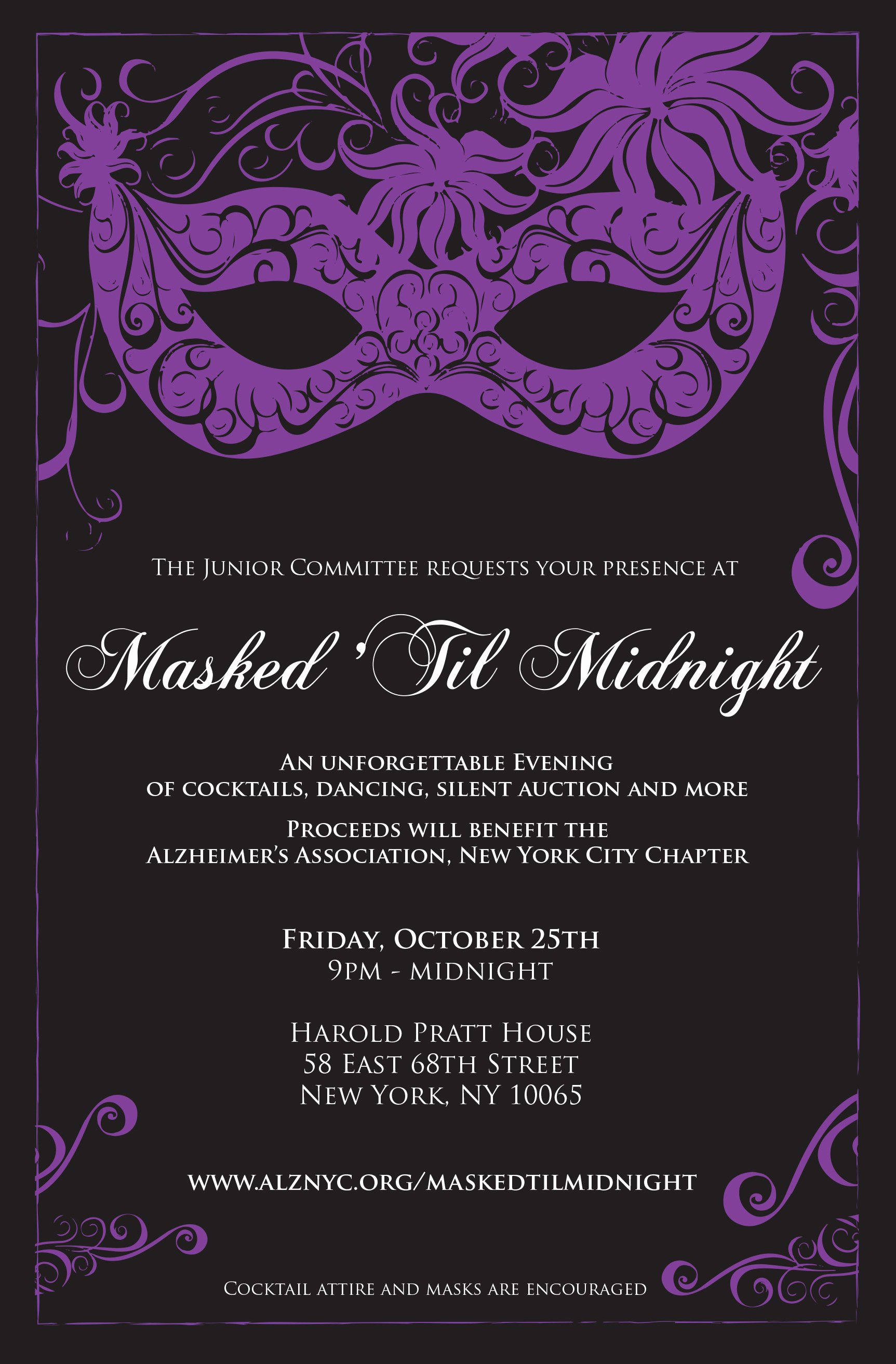Masquerade Party Invitations Templates Best Ideas Prom