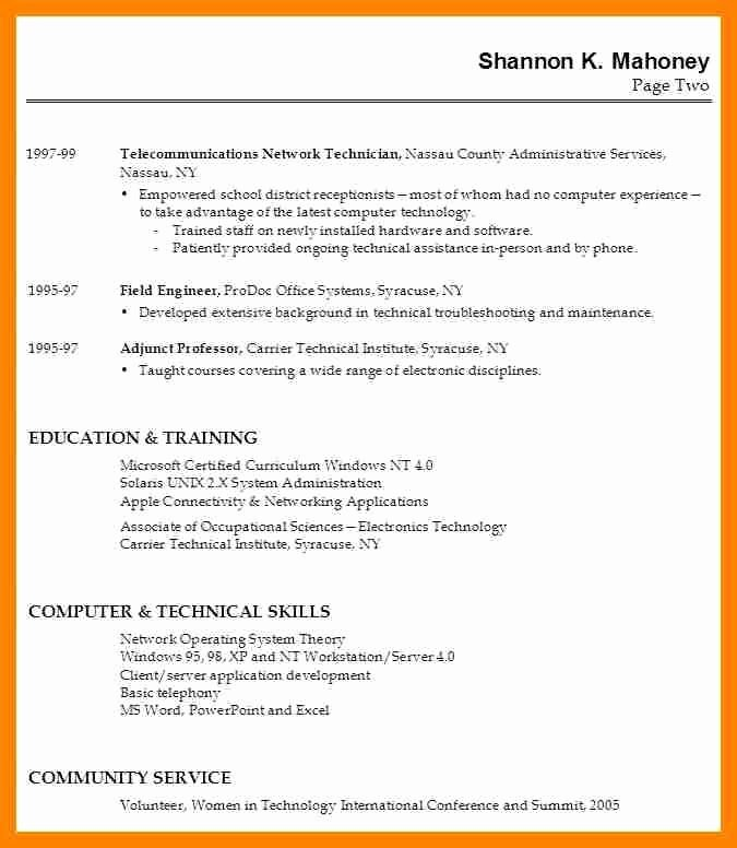 May 2017 – Best Resume Collection