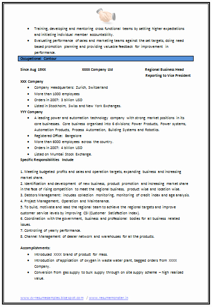 Mechanical Engineer Resume Samples Experienced Talktomartyb