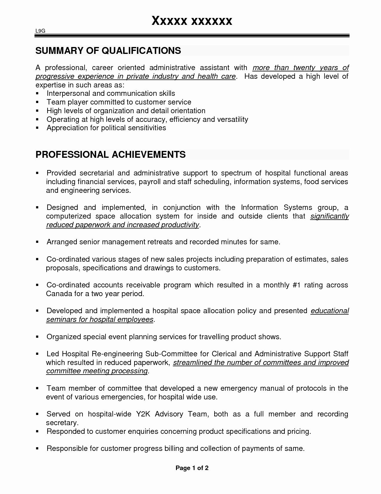 Medical assistant Resume Skills