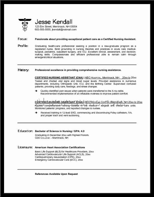 Medical assisting Skills for Resume