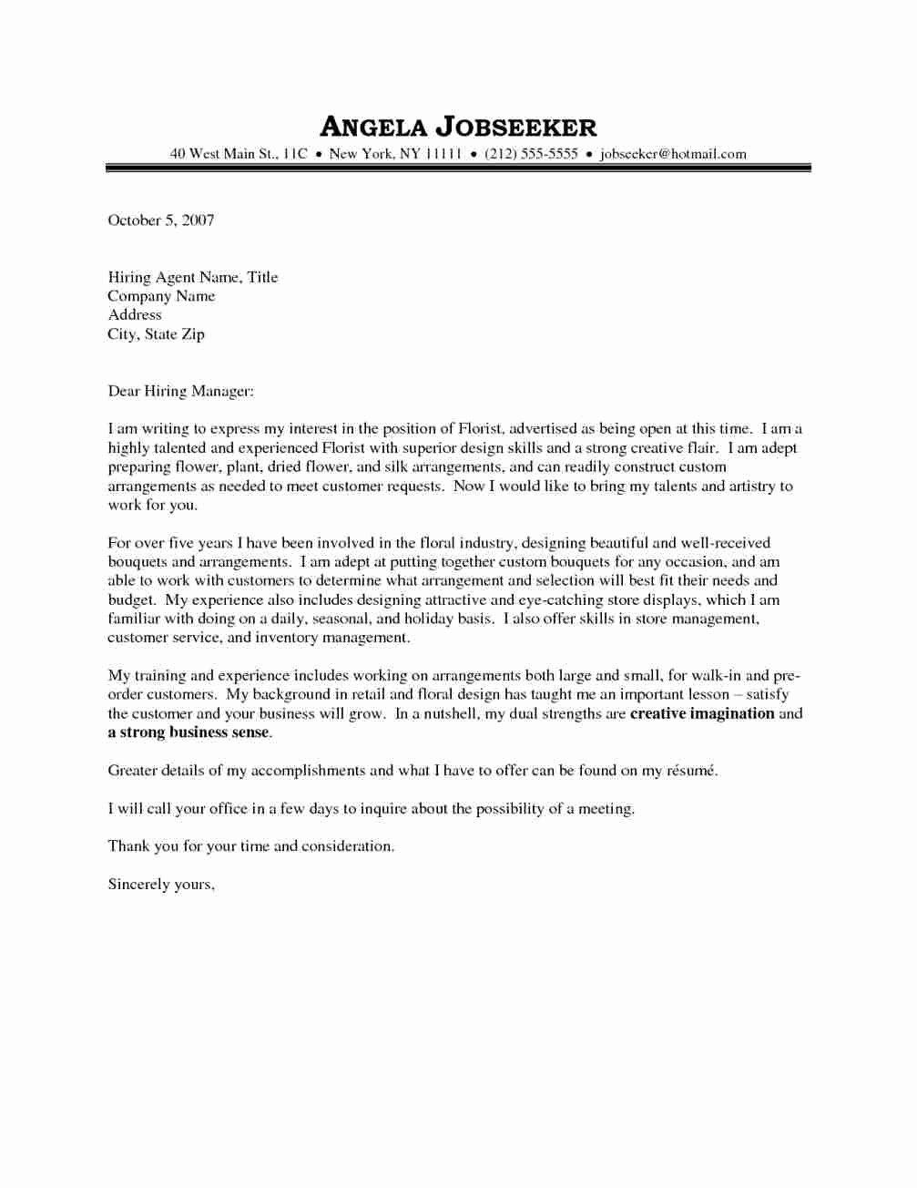 Medical Billing and Coding Cover Letter Samples