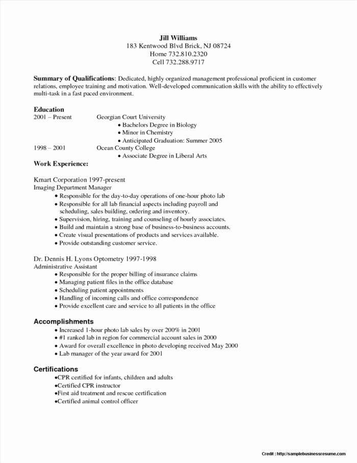 Medical Billing and Coding Resume Resume Resume