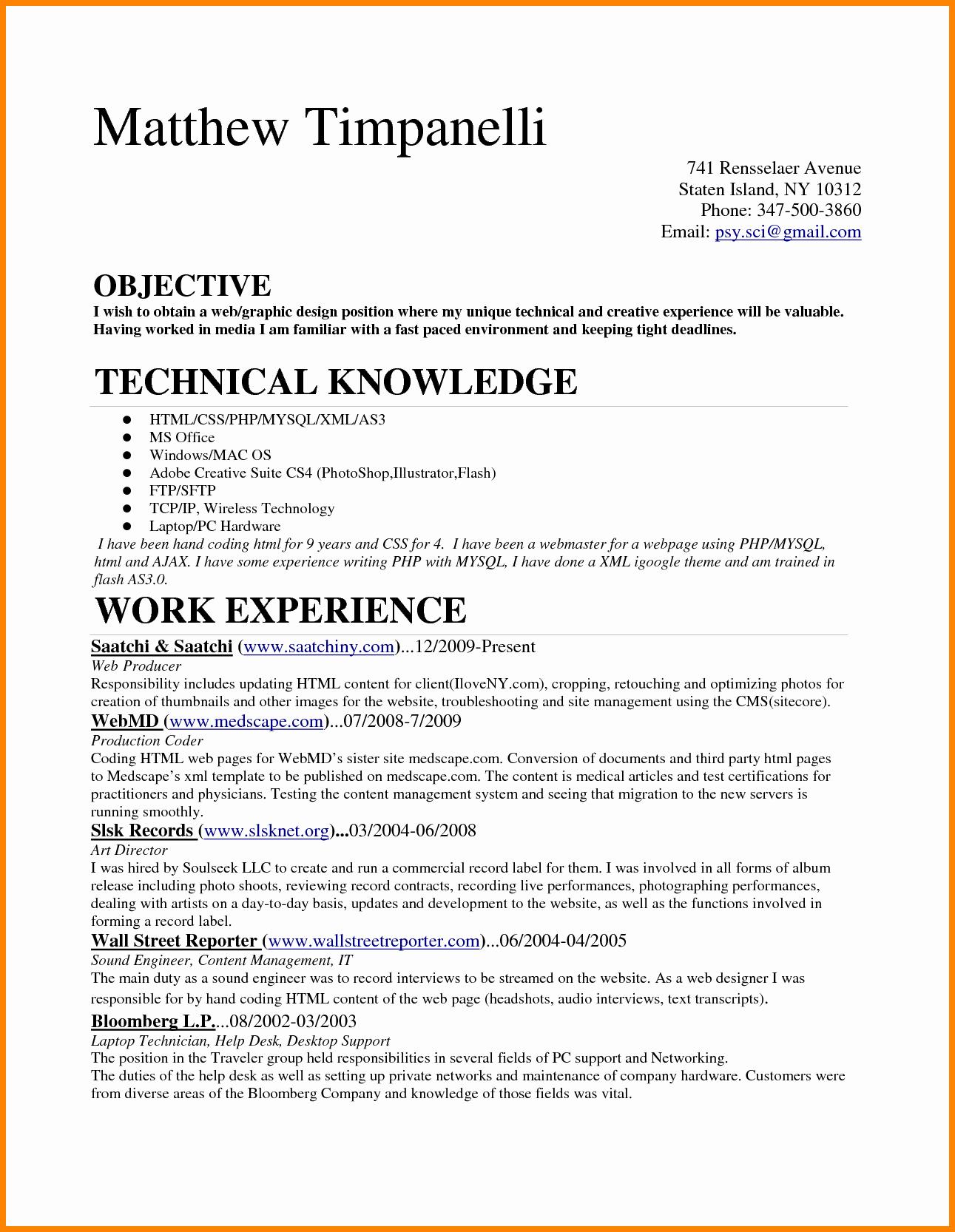 Medical Coder Resume Summary Sidemcicek