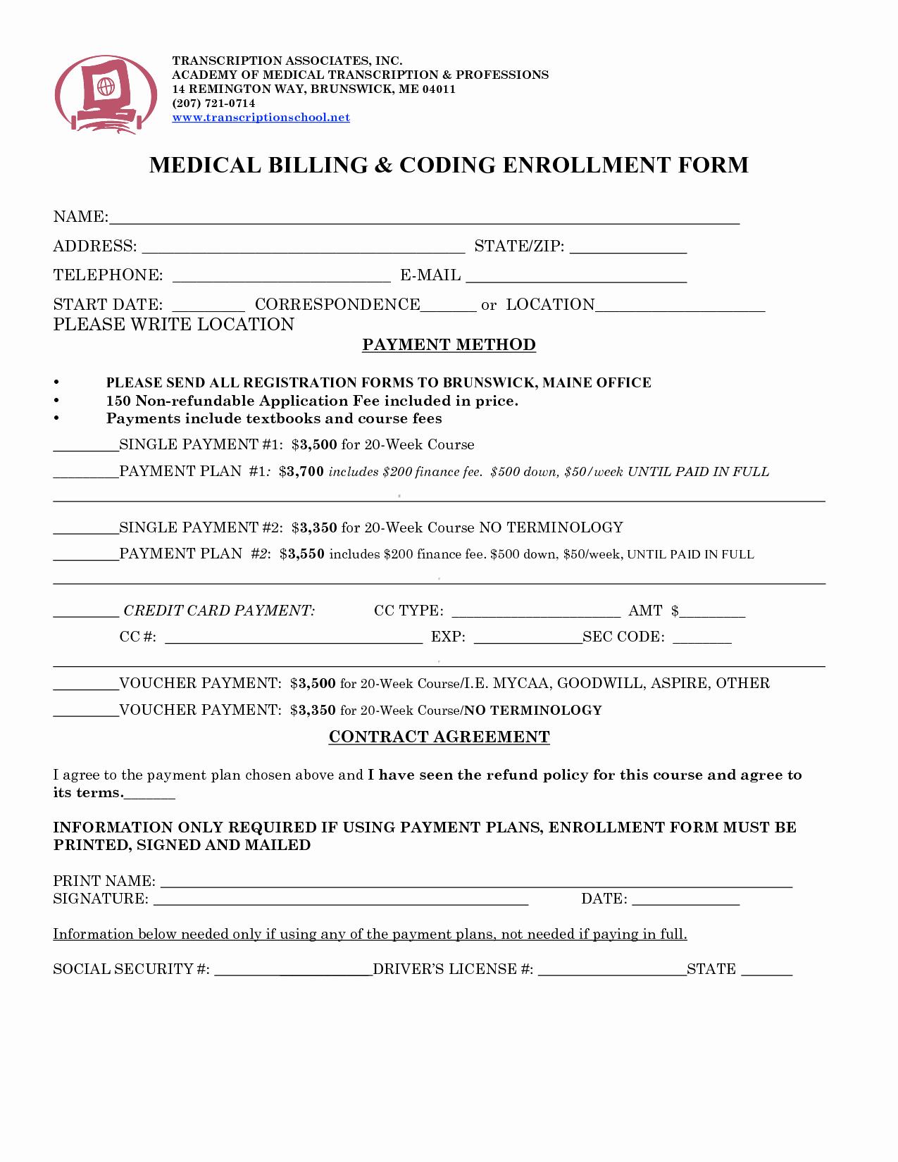 Medical Coding Fresher Resume format Sidemcicek