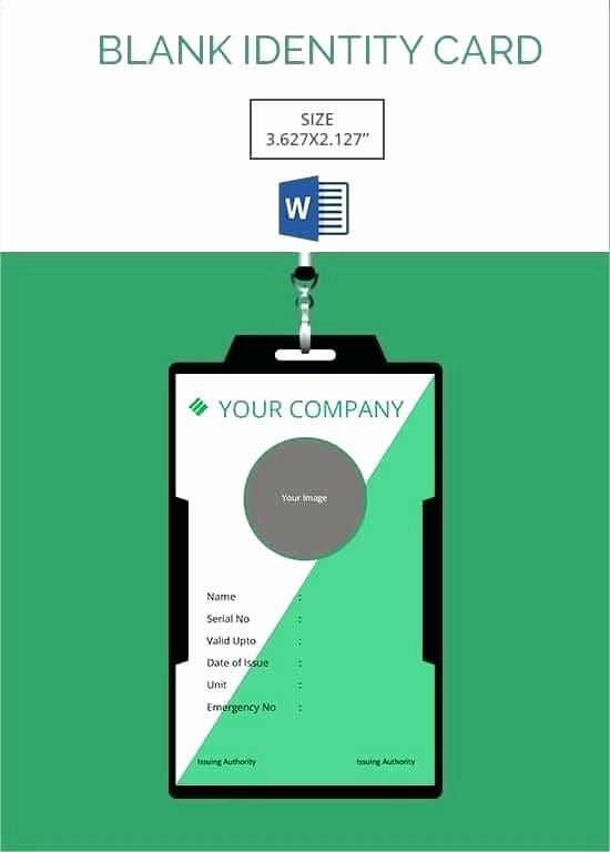 Membership Id Card Template Free – Spitznasfo