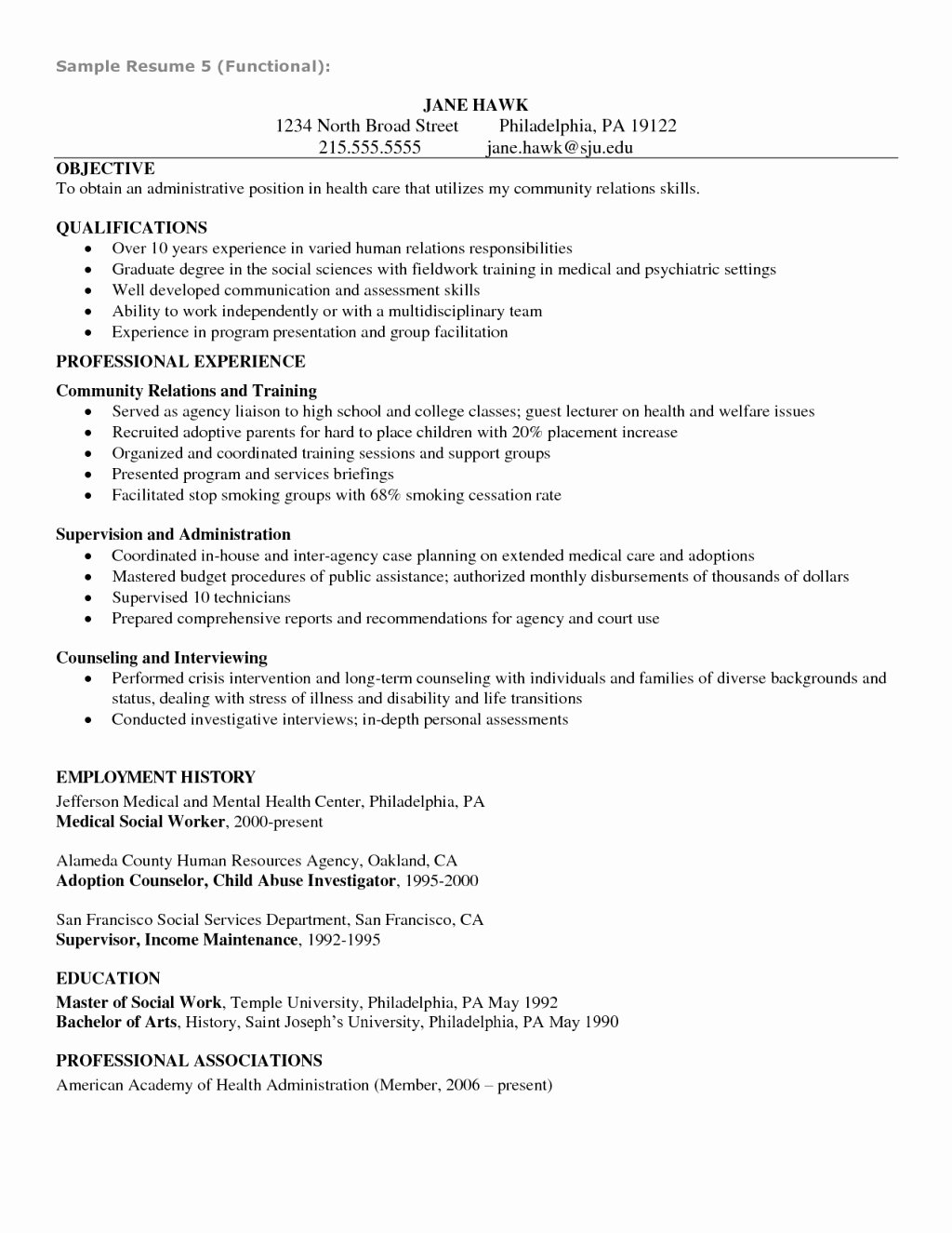 Mental Health Case Manager Cover Letters Lovely Resume