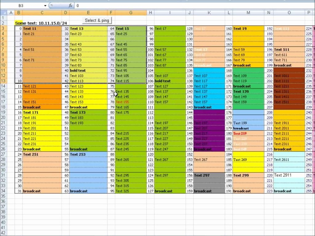 Microsoft Excel Spreadsheet Template Excel Spreadsheet