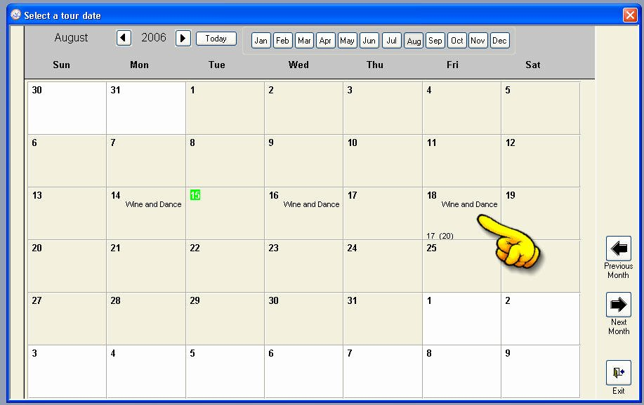 Microsoft Fice Calendar Templates Calendar Template 2018