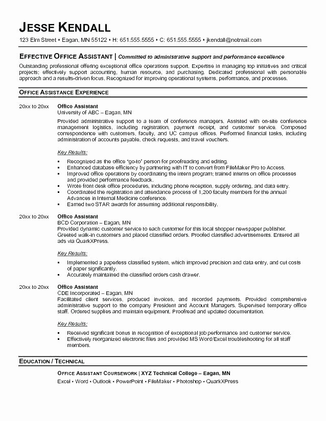 Microsoft Fice Resume Templates Free Download Open