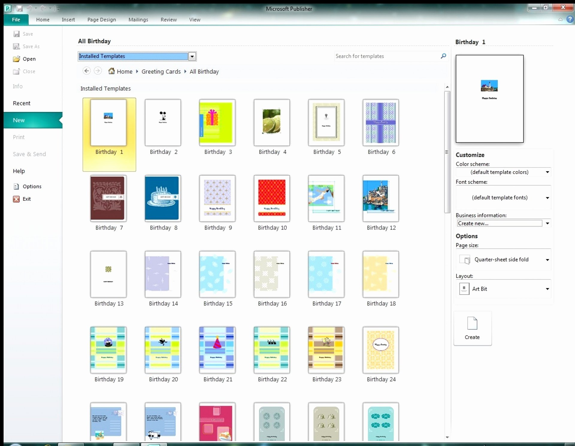 The torrent Tracker Microsoft Publisher Brochure – Latter