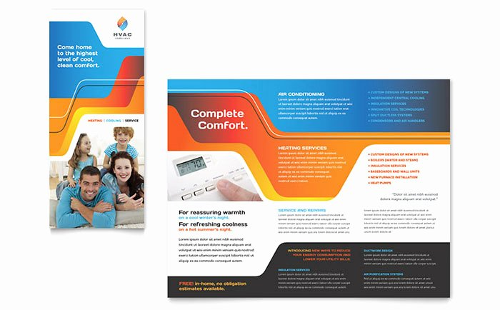 Microsoft Publisher Tri Fold Brochure Templates Csoforum