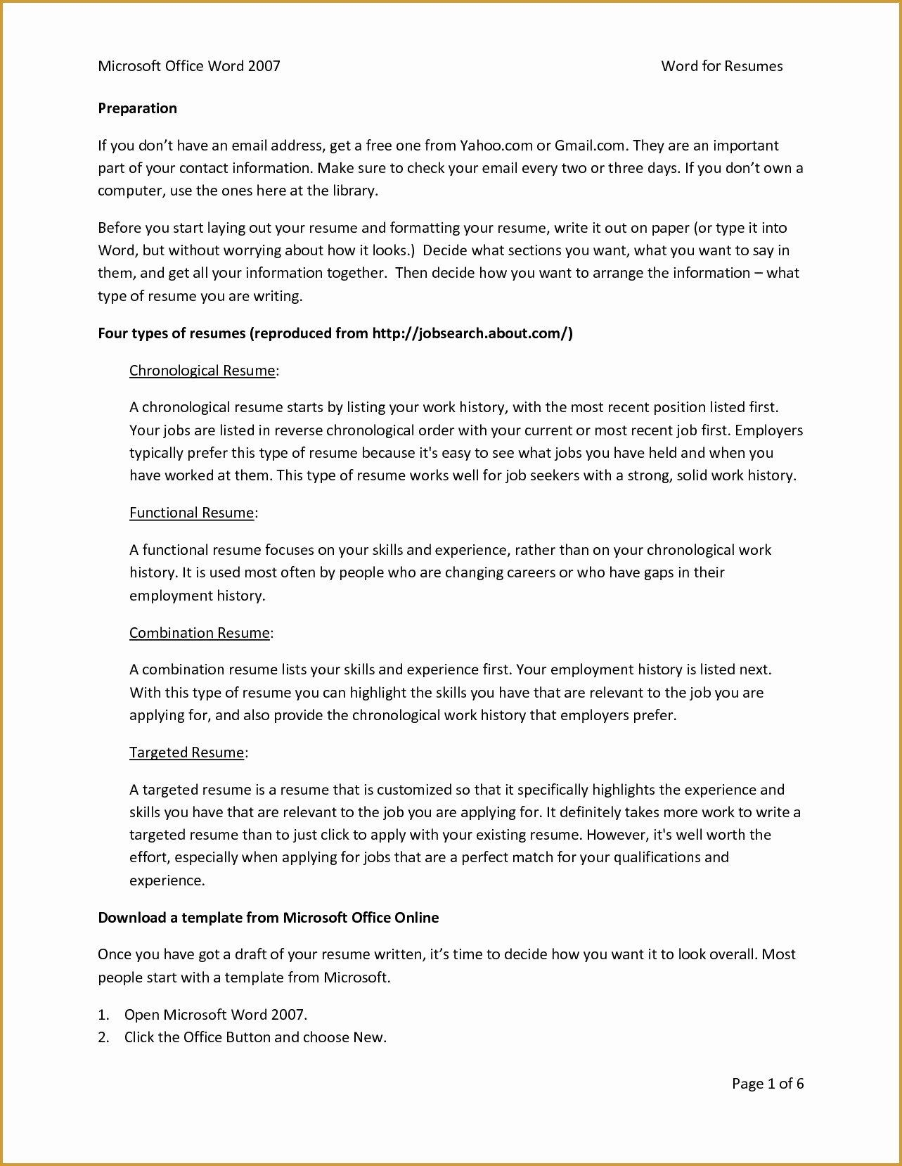 Microsoft Resume Templates 2013 Resume Template 87