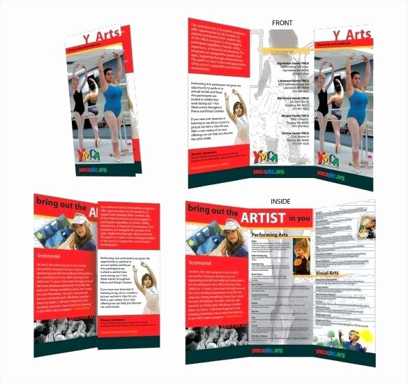 Microsoft Word 2007 Brochure Template – Wordsmithservices