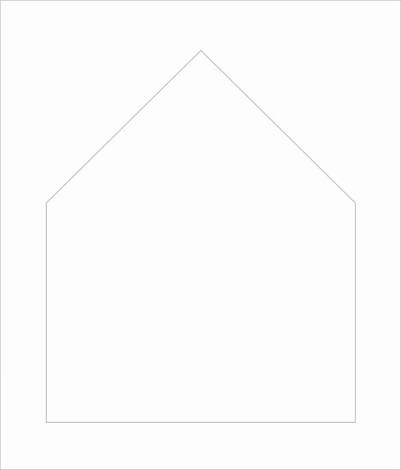 Microsoft Word A6 Envelope Template A6 A7 Envelope Liner