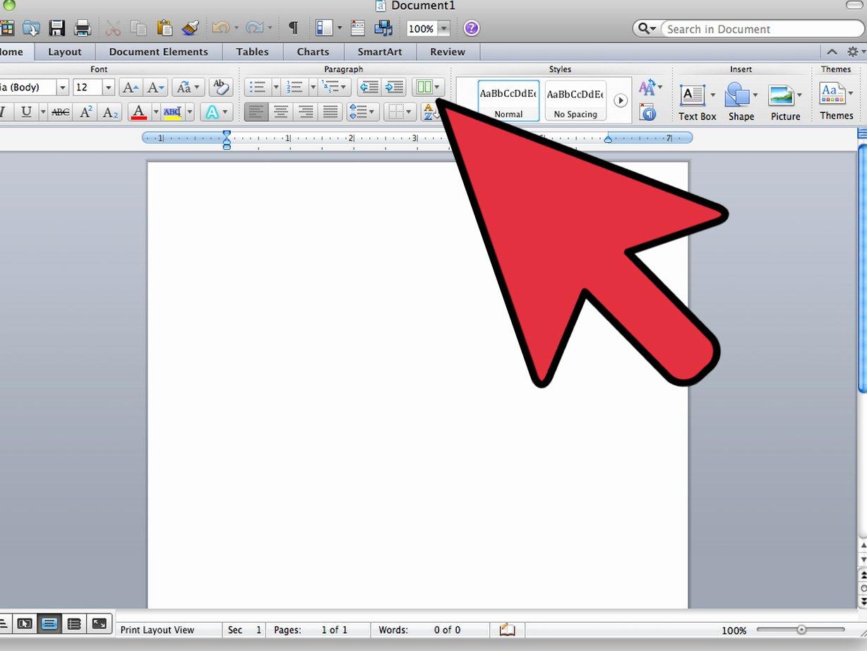 Microsoft Word Für Mac Herunterladen – Wikihow