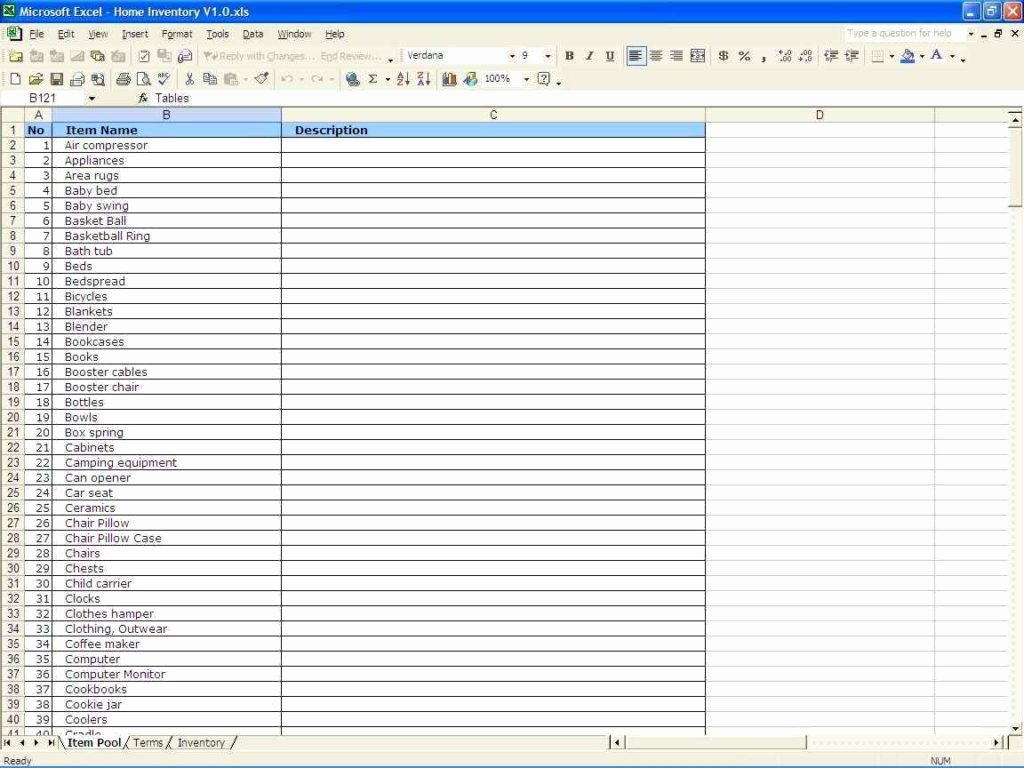 Microsoft Works Spreadsheet Spreadsheet Templates for