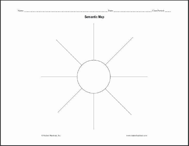Mind Map Template Blank Word – Webbacklinksfo