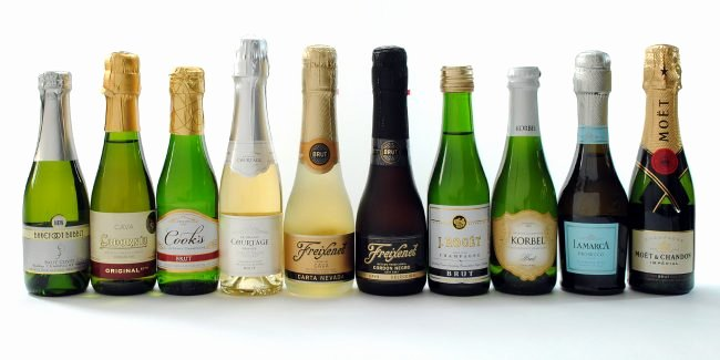 Mini Champagne Labels A Guide to Choosing the Right Label