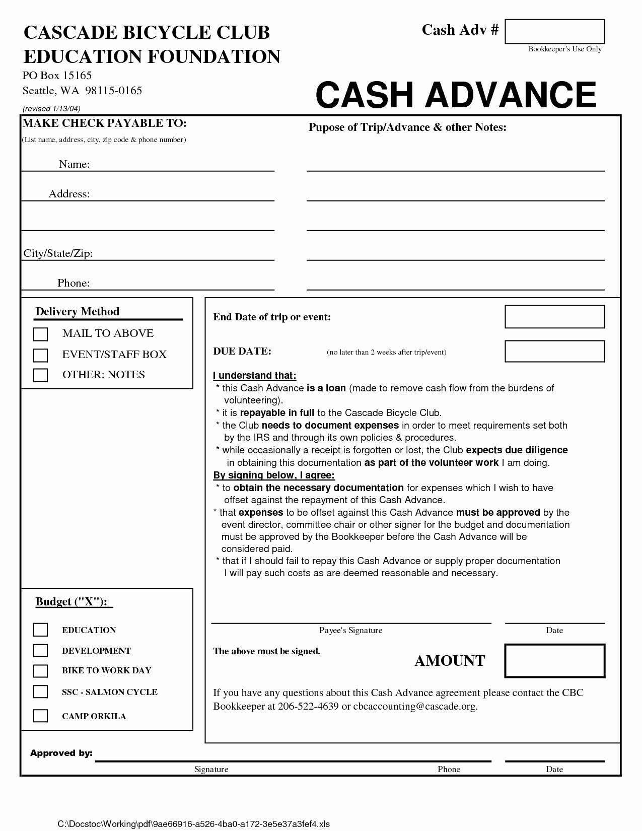Money Loan Contract Template Portablegasgrillweber
