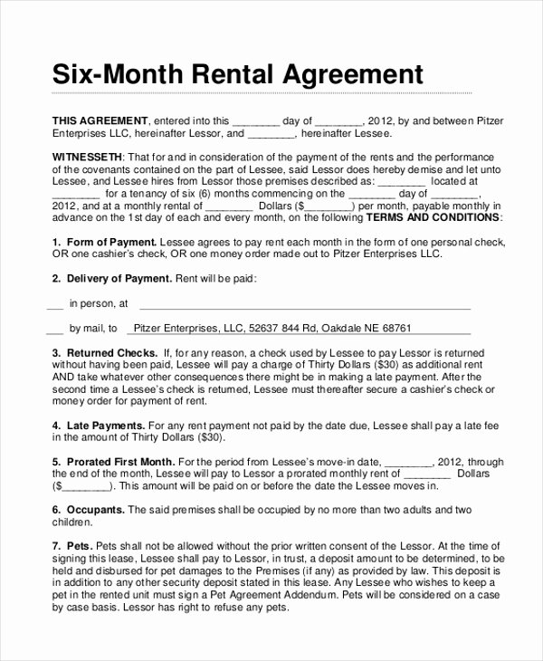 Month to Month Lease form Wisconsin form Resume
