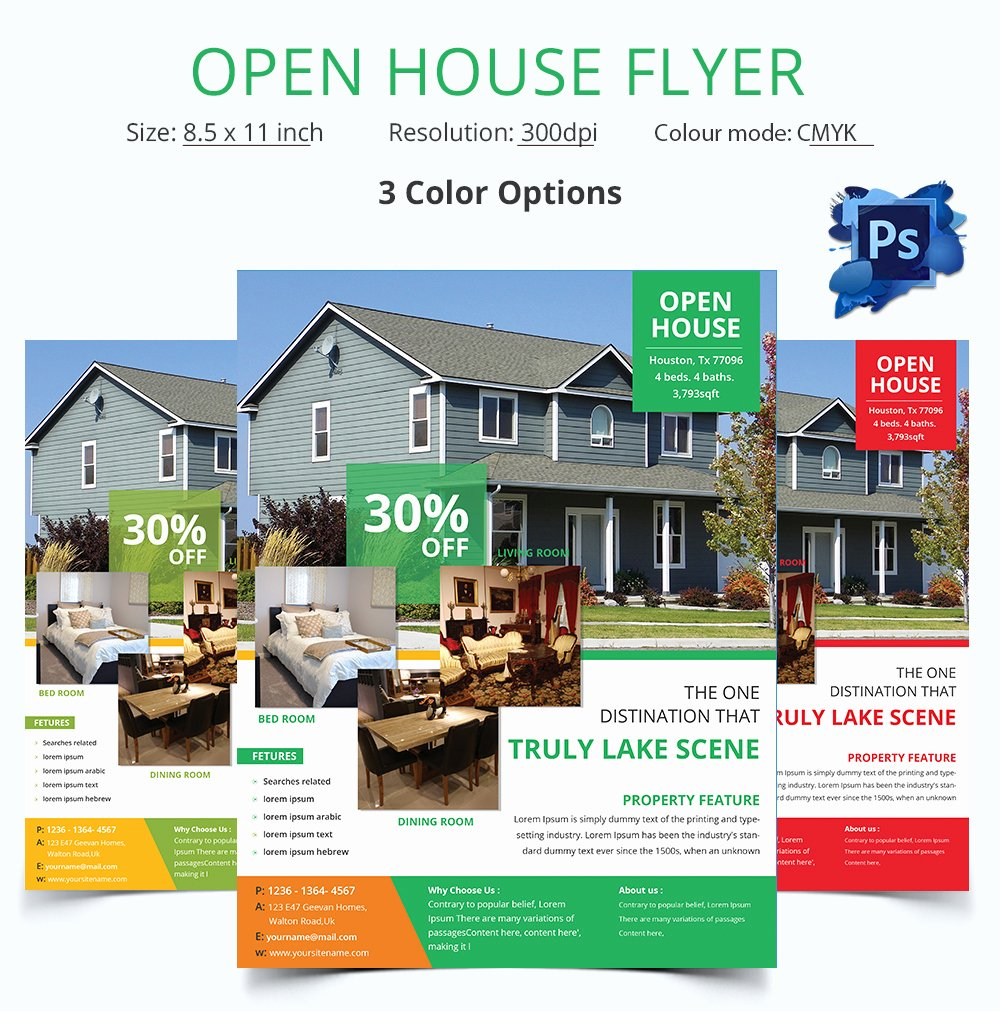 Mortgage Flyers Templates Yourweek 2a862aeca25e