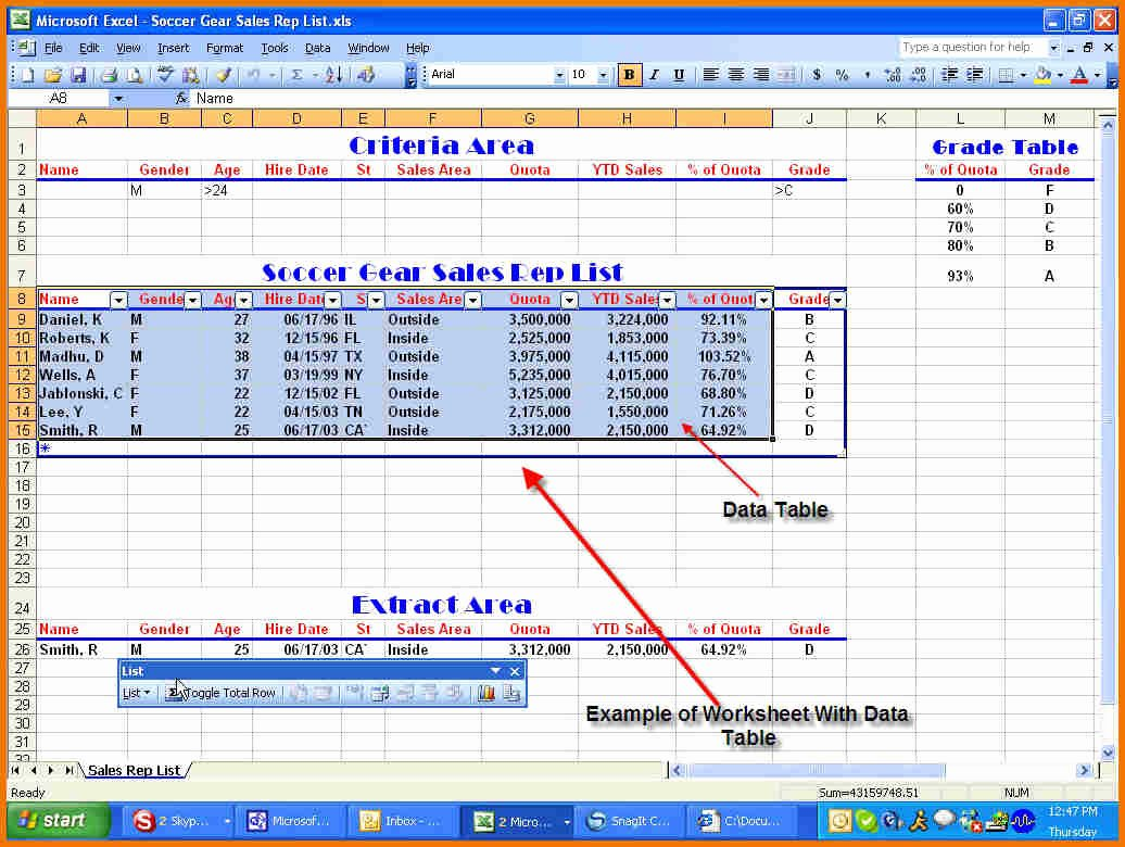 Mortgage Spreadsheet Template Mortgage Spreadsheet