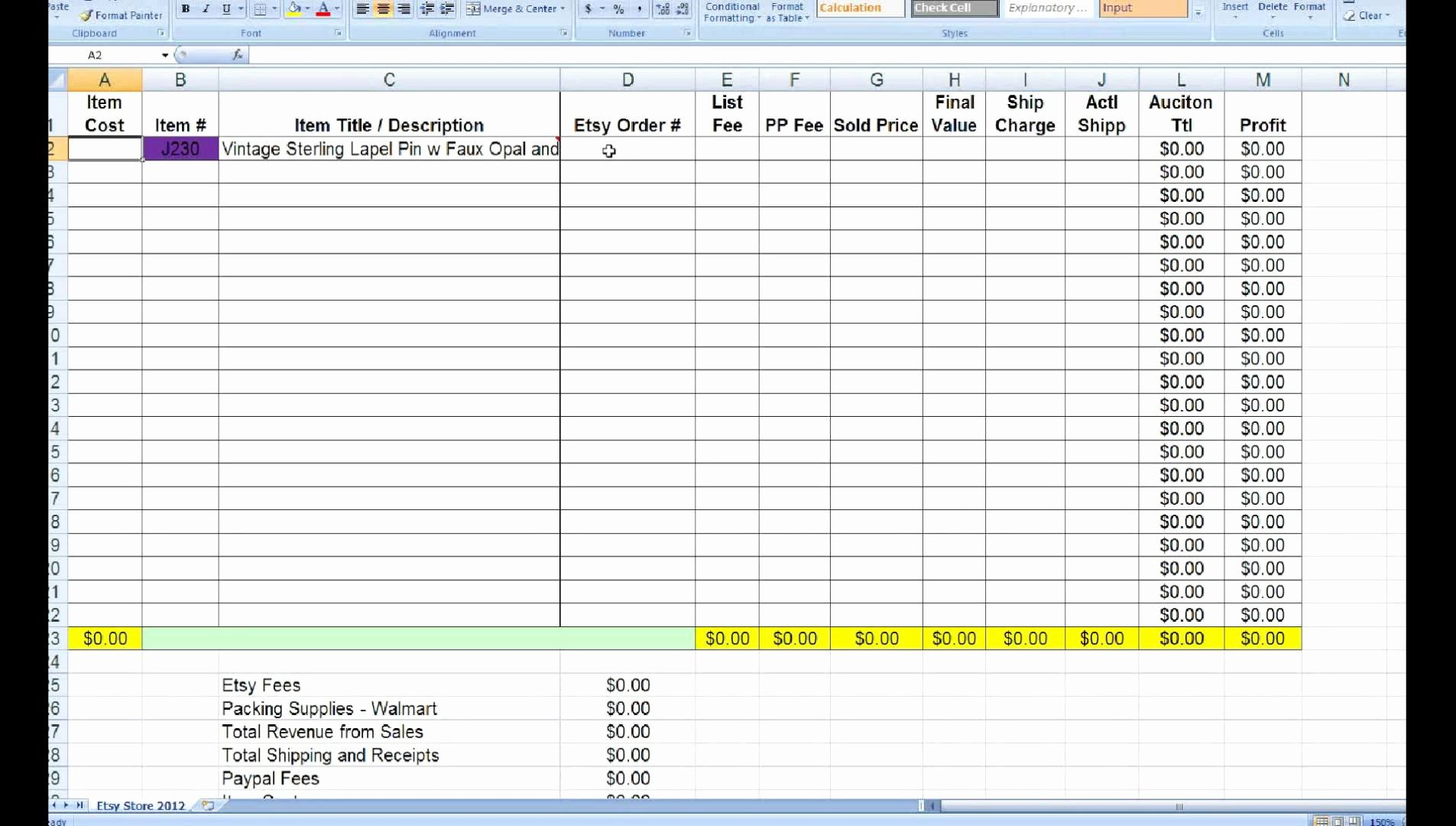 Ms Excel Gantt Chart Template Free Download and Microsoft