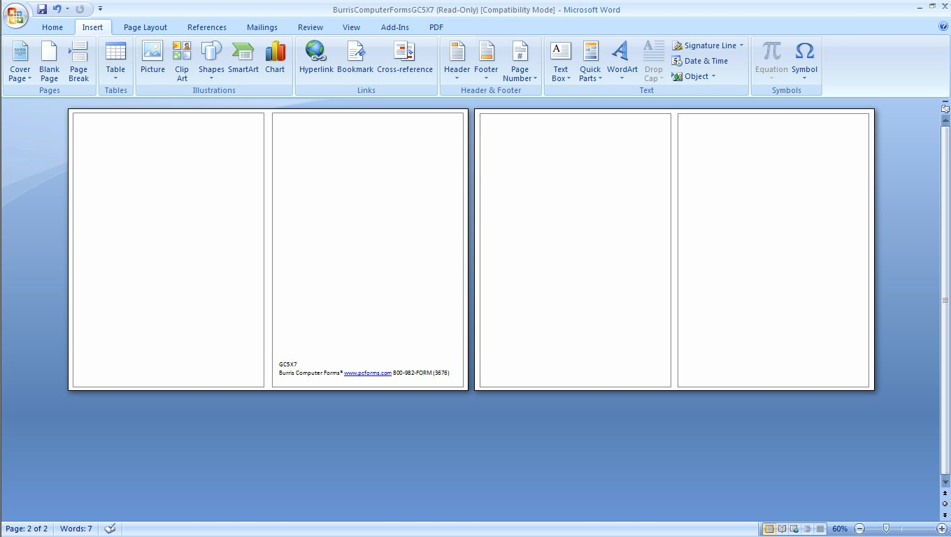 Ms Word Id Card Template Templates Station